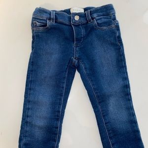 Baby Gucci Skinny jeans unisex 12-18 months